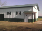 Southeast Michigan Builders Pole Barns