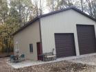 garage-post-frame