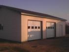 garage-post-framing