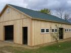 pole barn builders