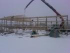 post-frame-construction