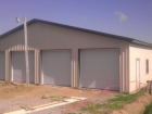 four-car-garage