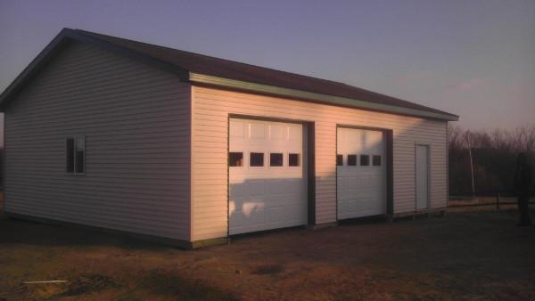 Post Frame Sheds Garages Lean To Sheds Pole Buildings