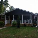 Decks and Porches in Michigan