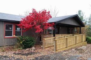 Pole Barn in Monroe, MI