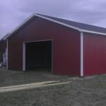 Pole Barns in Jackson, Ann Arbor & Adrian, MI
