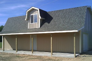 Pole Barn Builders in Toledo, OH