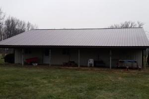 Roof Replacement in Tecumseh, MI