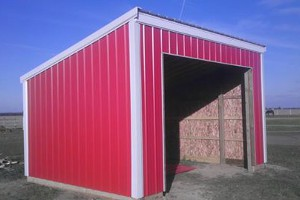 Ann Arbor Pole Barn Builders