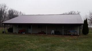 Chelsea Pole Barn