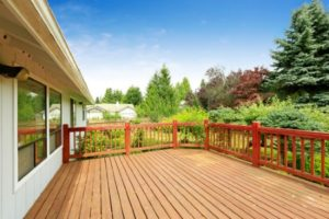 Make Your Deck A Safe Space With These Safety Tips