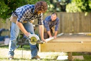 Selecting A Size And Shape For Your Deck